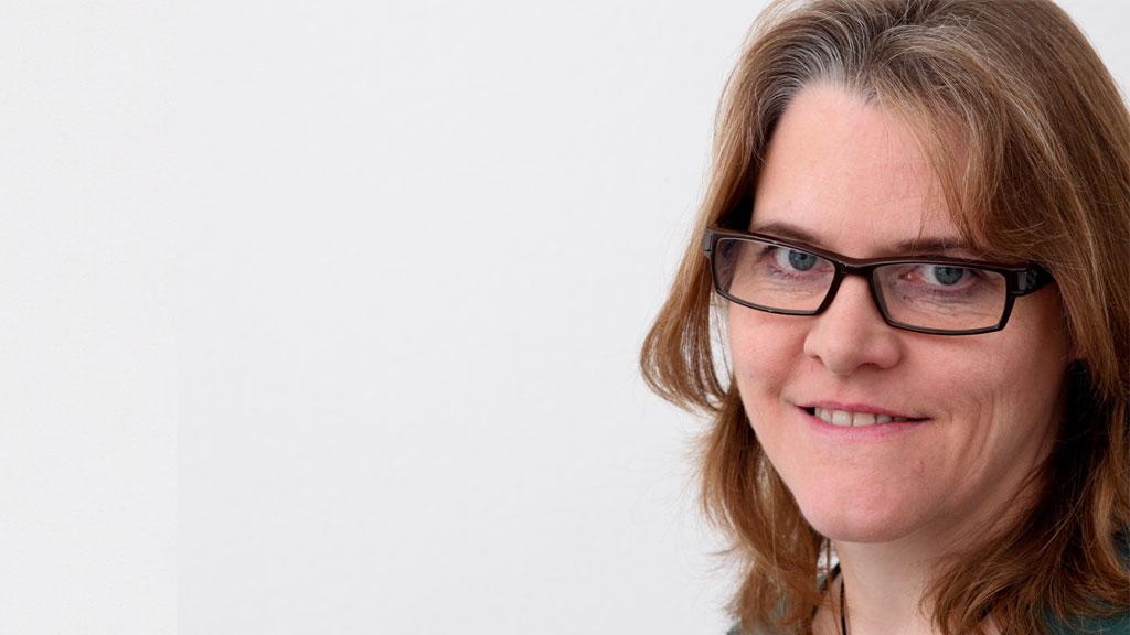 Anita Schlösser, Praxismanager, Augenheilkunde in Hürth