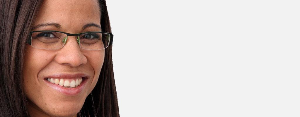 Dr. med. Helen Ayertey, Fachärztin für Augenheilkunde in Hürth