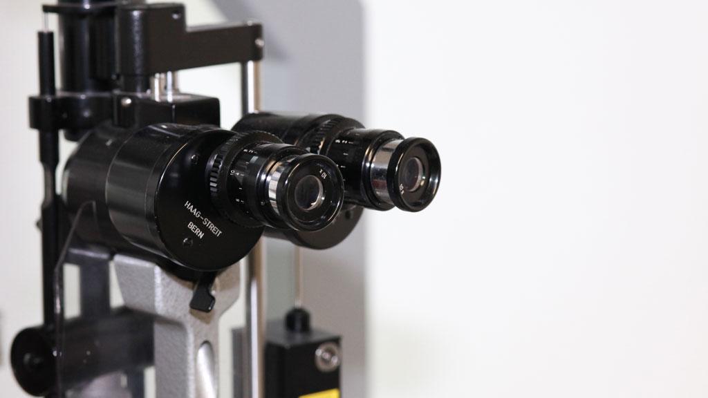 Augenheilkunde Hürth, Dr. Helen Ayertey, Glaukomvorsorge